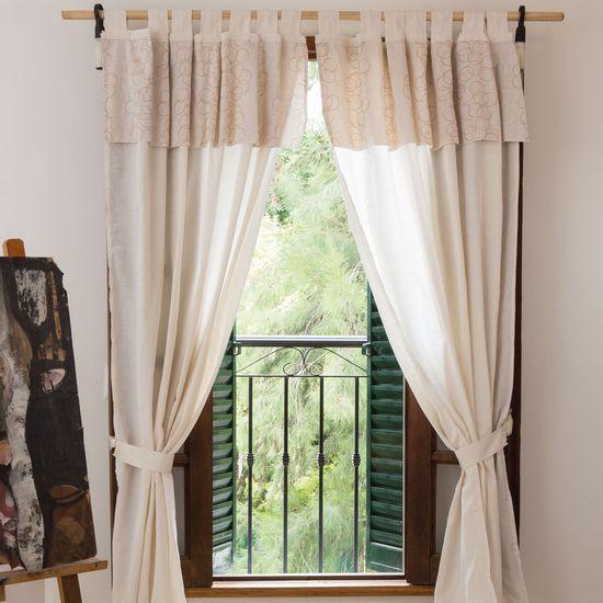 cortina-anillos-beige