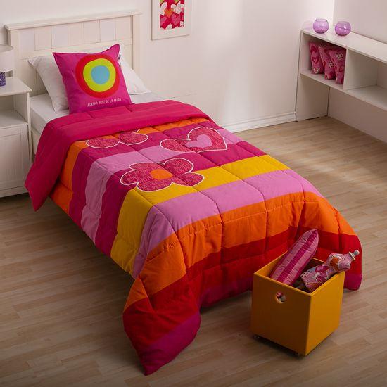 Acol-Agatha-blanket-pink